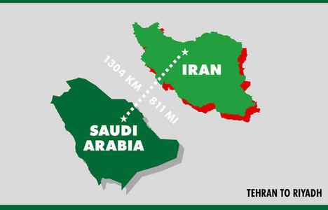 оно иран и саудовская аравия на карте размер термобелья, нужно