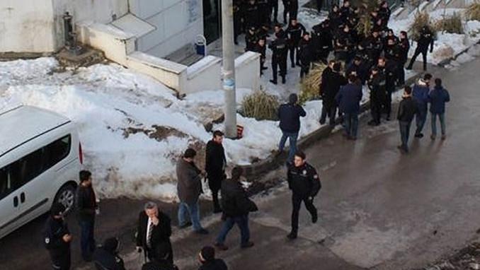 Kocaeli Üniversitesi'nde 'başkanlık' kavgası