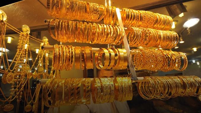 Altının gramı 148 lirayı aştı