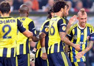 Fenerbahçe 'Sow' yaptı!