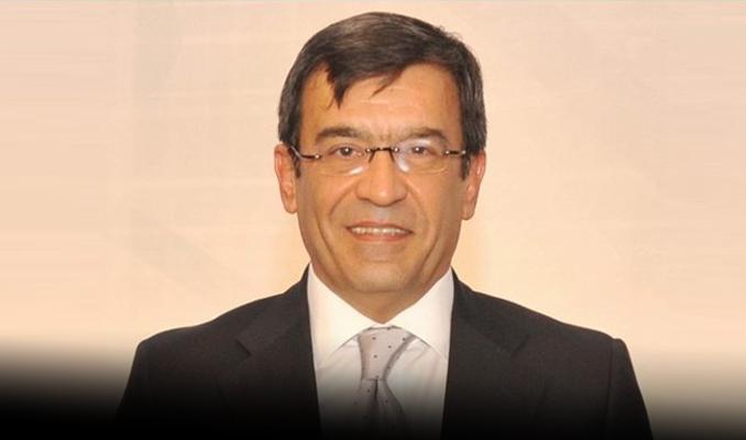 Osman Zeki Özger'e çifte yeni görev