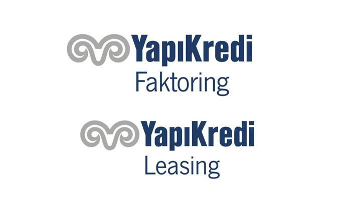 Yapı Kredi Faktoring ve Leasing sektör lideri
