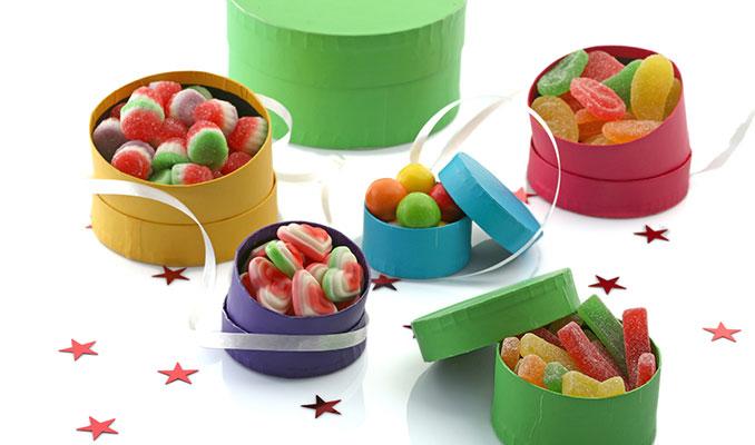 Türk şekerlemeci İngiltere'de şirket aldı