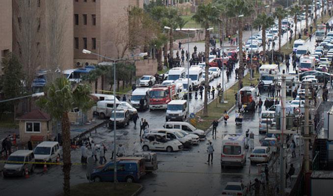 İzmir'deki saldırıyı TAK üstlendi!