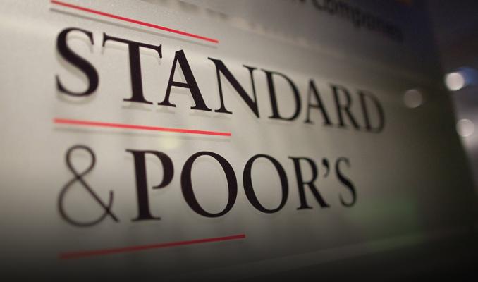 S&P Türkiye'nin kredi notu değerlendirmesi için tarih verdi