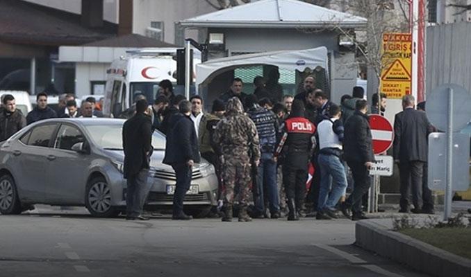 Gaziantep saldırısıyla ilgili Valilik'ten açıklama