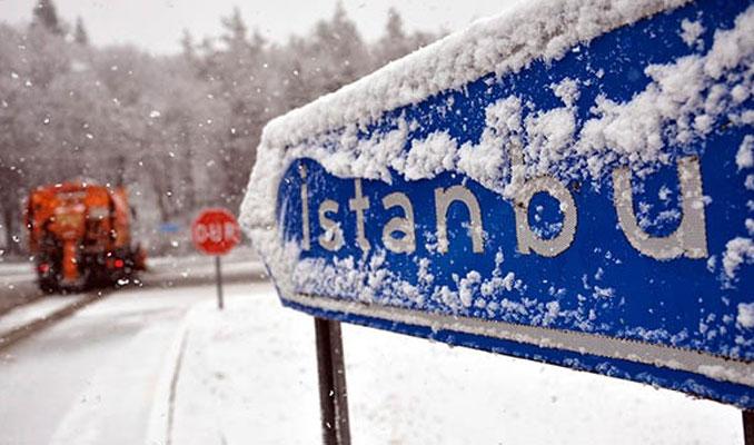 Meteoroloji uyardı: Kar sonrası dikkat!