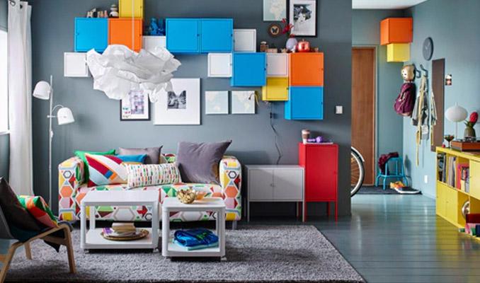 IKEA artık Amazon ve Alibaba'da da satılacak