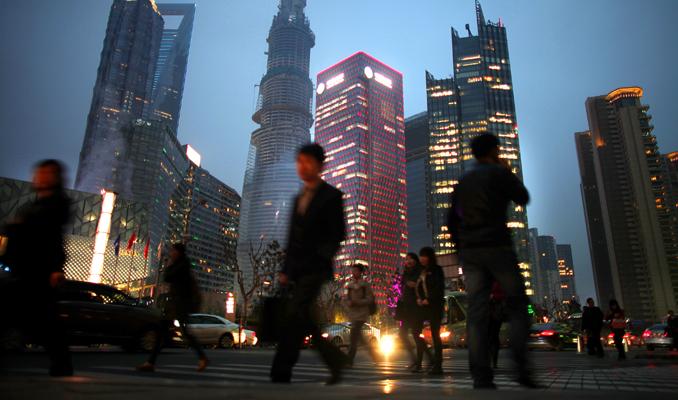 Çin'de işsizlik 5 yılın en düşüğünde