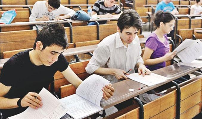2 milyon üniversite adayının beklediği sınav sistemi netleşti