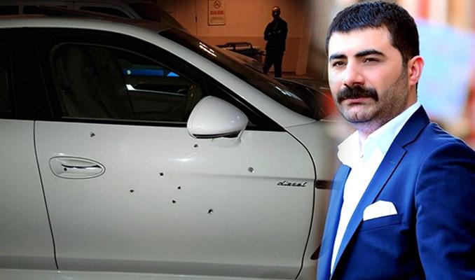 Türkücü Gökhan Doğanay silahlı saldırıya uğradı