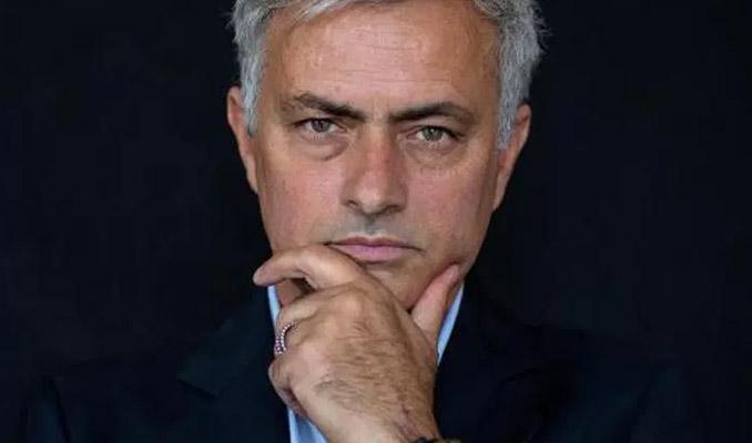 Mourinho'ya 65 milyon poundluk teklif