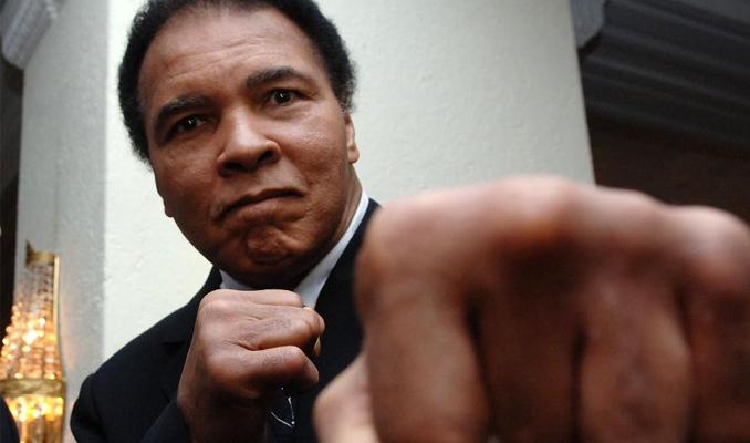 Muhammed Ali Enterprises'dan Fox'a 30 milyon dolarlık dava