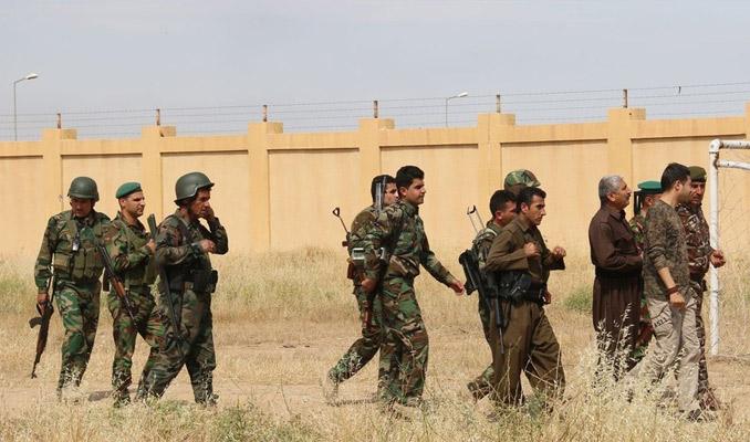 Kuzey Irak Musul yolunu kapattı