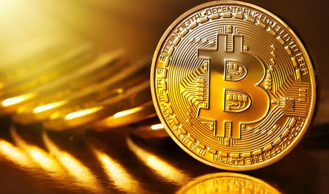 Bitcoin ilk kez 5.000 doları aştı