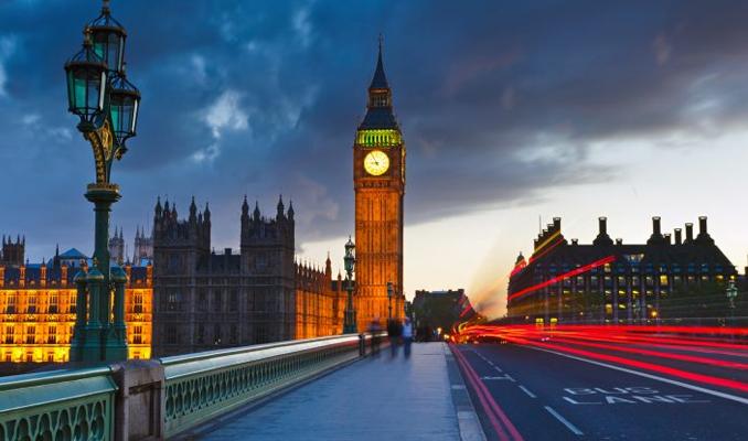 İngiltere yatırım için gözünü Türkiye'ye dikti