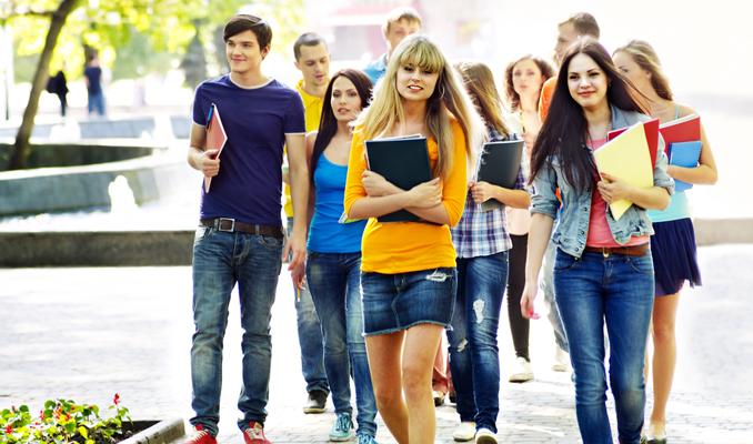 Türk öğrenci eğitimde İngiltere'ye yöneliyor