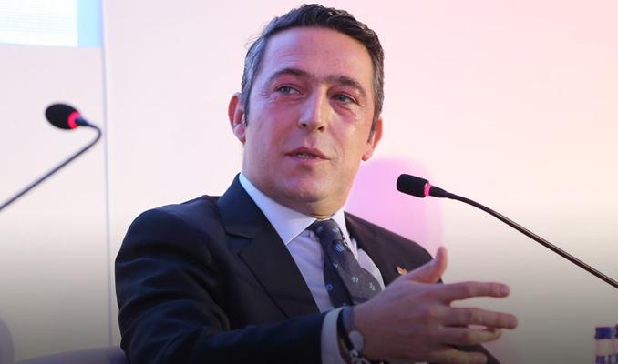 Ali Koç: Amacımız Türk markaları globalleştirmek