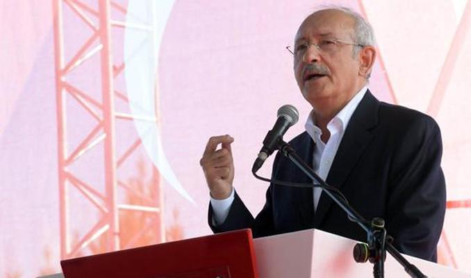 Kılıçdaroğlu'ndan Erdoğan'a 'Ecevit' yanıtı