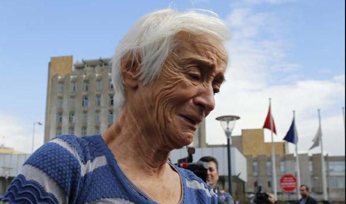 Baykal'ın eşi Olcay Baykal konuştu