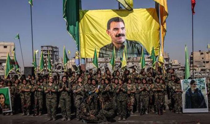 ABD'den Öcalan itirafı!