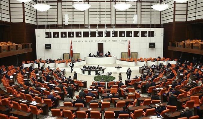 Milletvekilleri yurtdışında bedavaya konuşacak