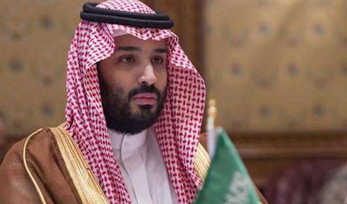 Suudi Arabistan'dan Filistin'e ültimatom