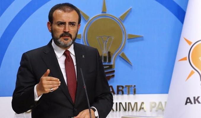 AK Parti'den Devlet Bahçeli'nin sözlerine ilk yorum