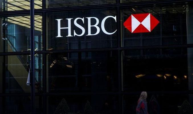 HSBC Fransız otoritelerle anlaştı