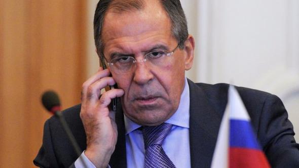 Rusya'dan ABD'ye DEAŞ suçlaması