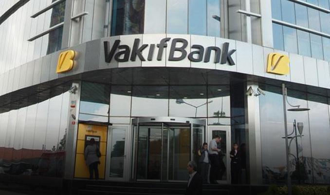 Vakıfbank'tan 5 milyar dolarlık borçlanma başvurusu