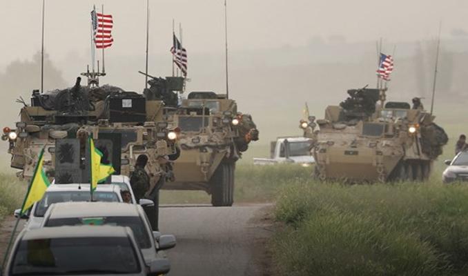 YPG: ABD bizi piyon gibi kullandı