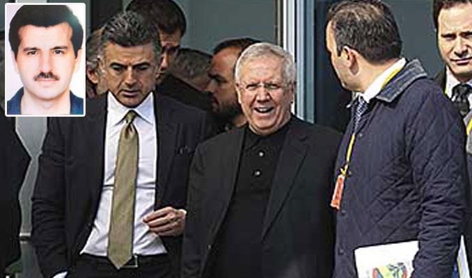 Milli futbolcuların FETÖ imamı Ali Şenel