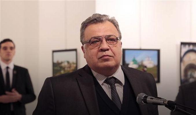 Rus heyeti Karlov cinayetiyle ilgili Ankara'ya geliyor