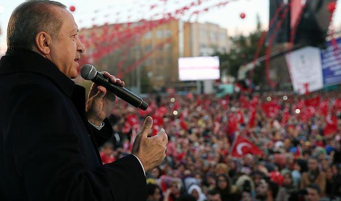 Erdoğan'dan yeni operasyon sinyali
