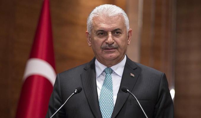 Yıldırım: Karar Türkiye için yok hükmündedir