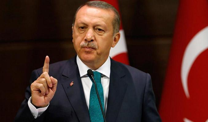 Erdoğan'dan Çipras'a iade sitemi