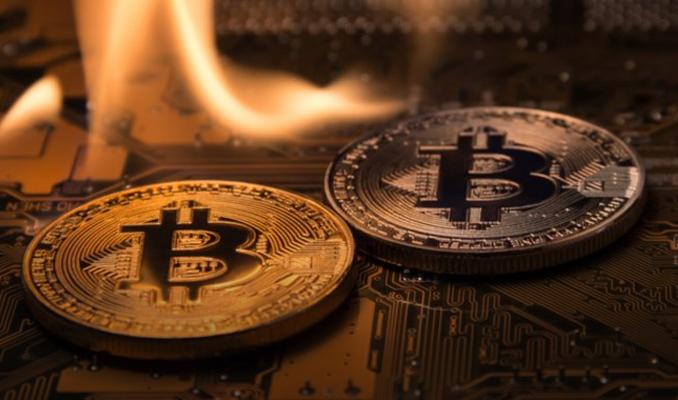 Bitcoin 13 bin doları da aştı