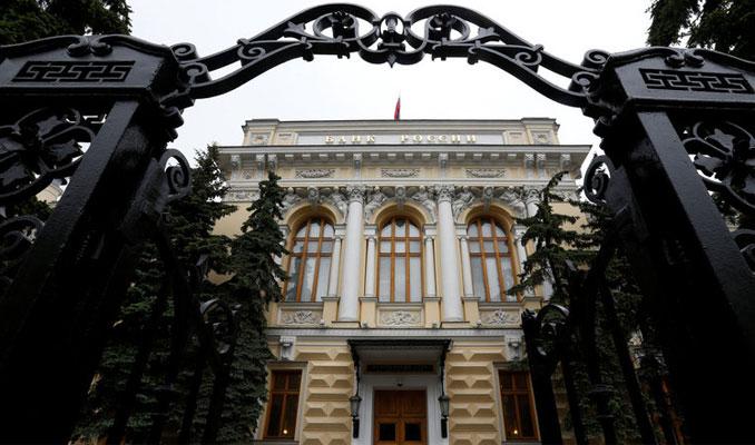 Rusya Merkez Bankası'ndan yılbaşı öncesi kritik uyarı