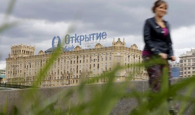 Yabancı bankalar Rusya'dan vazgeçmiyor