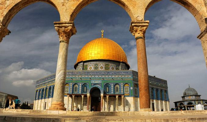 ABD'ye müttefiklerinden Kudüs eleştirisi