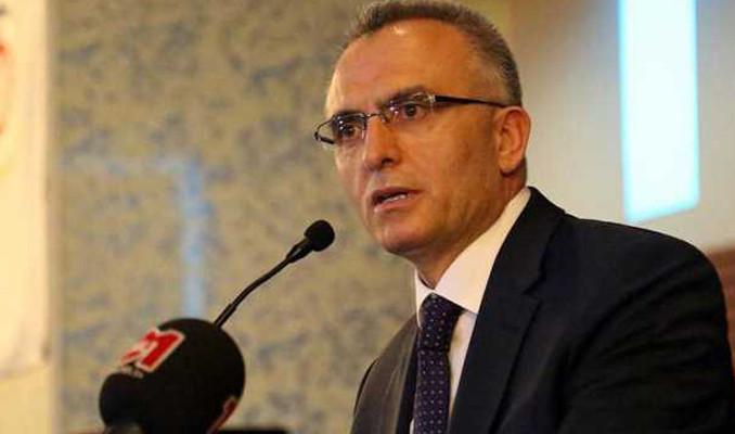 Ağbal'dan bankacılık sektörüyle ilgili önemli açıklama