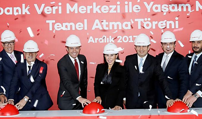 Akbank'tan büyük yatırım