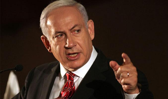 Netanyahu bir çok ülkenin Kudüs'ü tanıyacağını söyledi