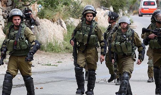 İsrail asker yığmaya başladı