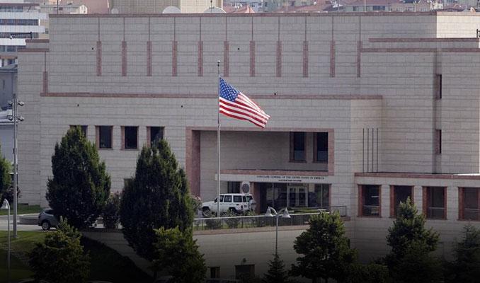 ABD Başkonsolosluğu'na güvenlik önlemi