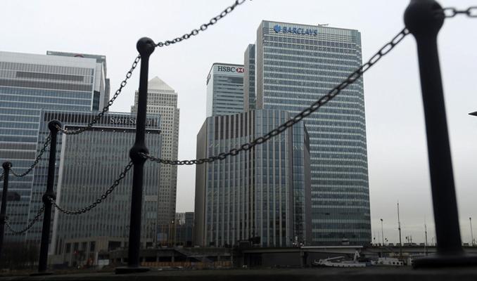 Avrupa bankalarına 4.4 milyar dolarlık darbe