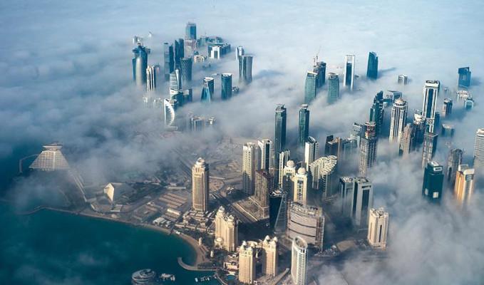 Katar savaş jeti alıyor
