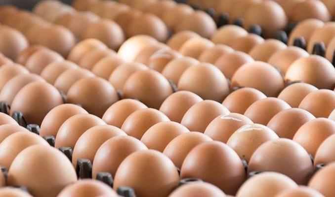 Yumurta fiyatları sert yükselişte