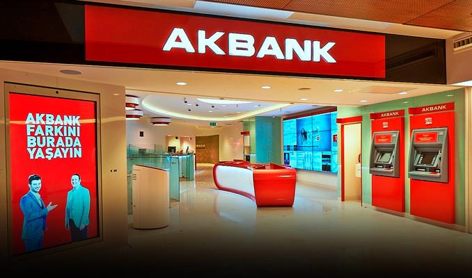 Akbank'tan toplu iş sözleşmesi açıklaması